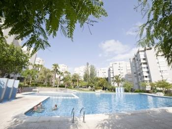 Villamar - Appartement à Playa San Juan