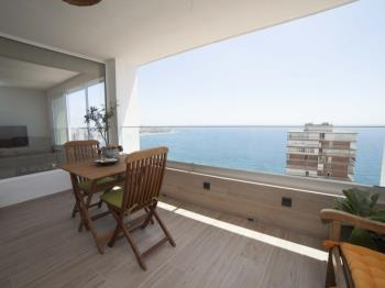 SIERRA Y MAR - Appartement à Alicante